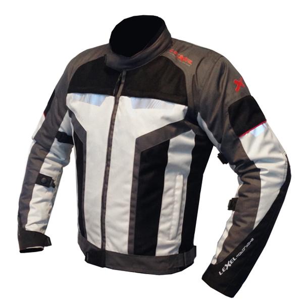 1 3 Man Giubbotto R Uomo Lexel Motorbike Strati A 5 Moto Evolution pw7C6w