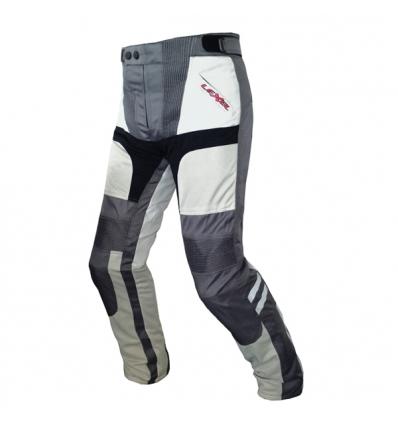 Pantalone moto uomo Man HEAT WAVE 4 SEASON a 3 strati colore Grigio Chiaro