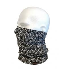 Collare moto unisex in cotone Pedepull