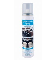 DETERGENTE IGIENIZZANTE SPRAY 200 ml