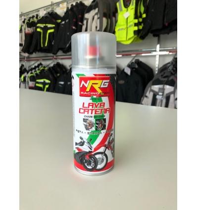 Spray NRG Racing Bike LAVA CATENE