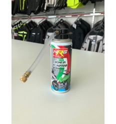 GONFIA E RIPARA Spray NRG Racing Bike